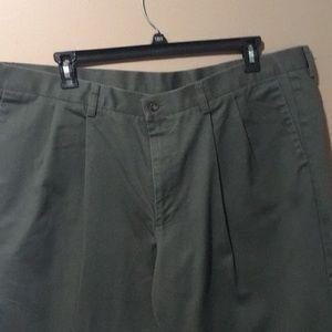 Tailored Docker  Pants 44x26